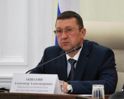 """Крым ждут антикоррупционные проверки. Спрятать """"откаты"""" не получится"""
