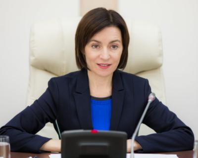 В Молдове хотят избавиться от российских миротворцев