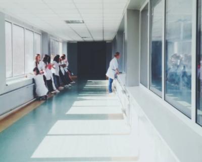В Крыму расследуют странную смерть мужчины в больнице