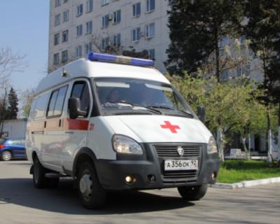 Нагрузка на «скорую помощь» в Севастополе выросла в разы