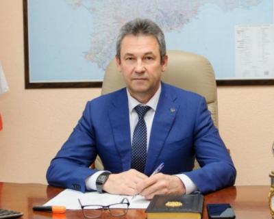 Глава Минэнерго Крыма ушел в отставку