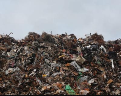 В Севастополе будет реализован федеральный проект по переработке мусора