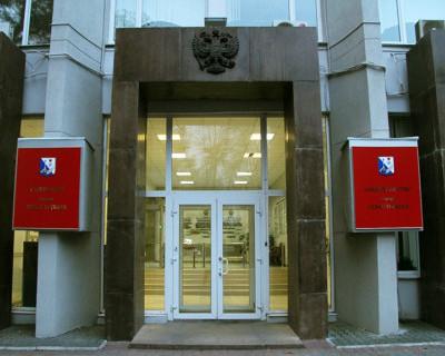 Судьбу губернаторского поста в Севастополе будут решать севастопольцы