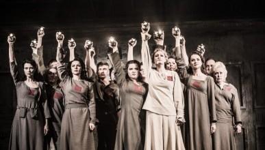 Легендарный московский театр на Таганке впервые за свою историю приезжает на гастроли в Крым!