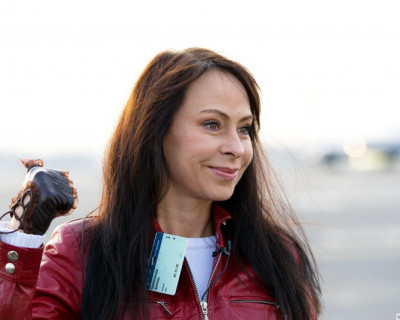 Марина Хлебникова порассуждала о Крыме (видео)