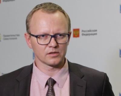 Власти Севастополя недовольны темпами работ по благоустройству сквера
