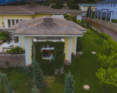 Мошенница продавала чужую недвижимость в Крыму