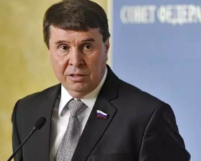 В Совете Федерации оценили запуски украинских ракет «Бук» на границе с Крымом