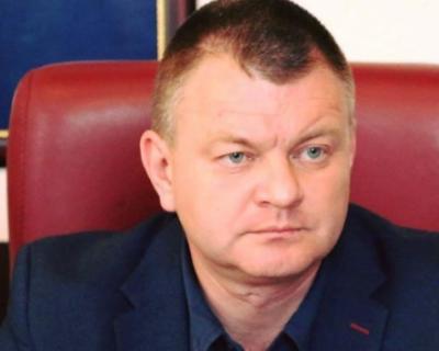 Мэр Керчи ушел в отставку после разговора с Аксеновым
