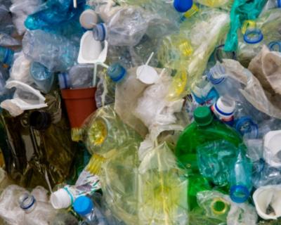 Рынки Севастополя не спешат заключать договор на вывоз мусора