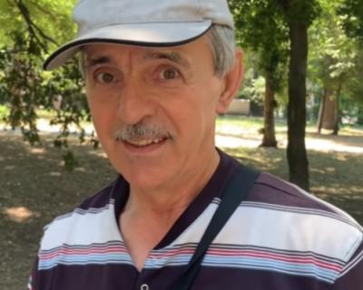 Считают ли одесситы украинцев и русских одним народом (ВИДЕО)