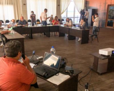 В Севастополе обсудили проблемы охраны морского наследия
