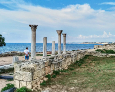 В Севастополе открывается выставка археологических находок