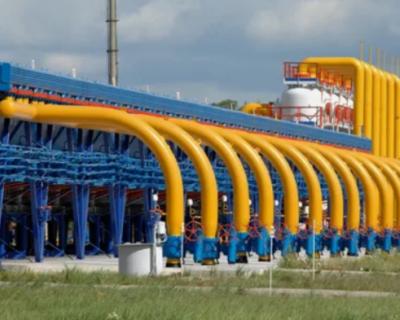 В МИД РФ рассказали о перспективах транзита газа через Украину