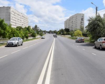 В Севастополе дополнительно отремонтируют 16 автомобильных дорог