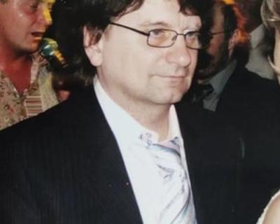 От коронавируса умер известный российский продюсер