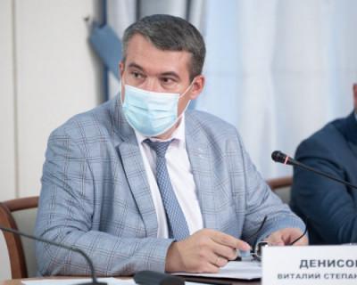 Севастопольских пациентов обеспечат лечебным питанием