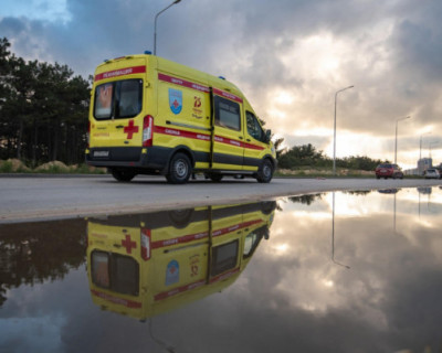 В Крыму зарегистрировано 386 случаев новой коронавирусной инфекции