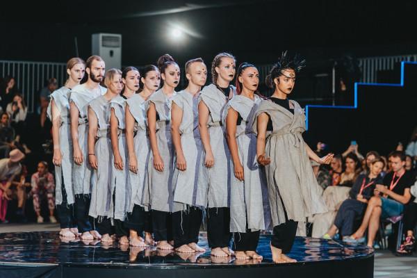 танцевальная команда «Тавриды»