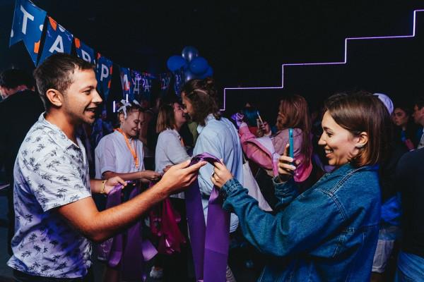 Мода, музыка и танцы на «Тавриде»