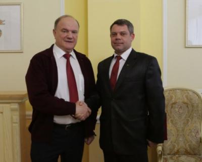 Коммуниста Браковенко сняли с выборов в Севастополе