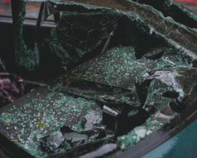 Смертельное ДТП в Крыму: столкновение пяти автомобилей одновременно