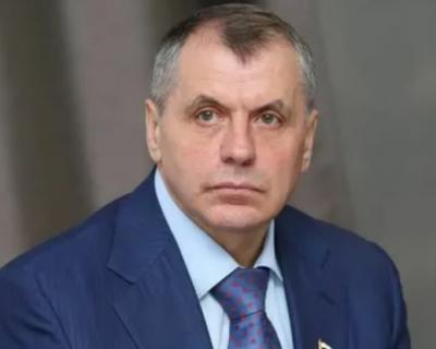 Владимир Константинов отказался от должности