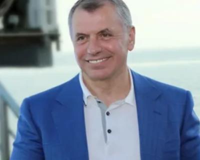 Владимир Константинов прокомментировал свой уход с госслужбы