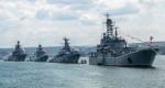 Михаил Развожаев: «Уровень оснащенности военного флота постоянно растет»