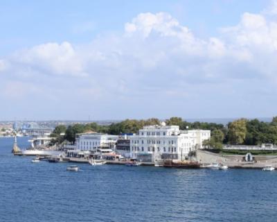 Россиянка заплатила за место в несуществующем пансионате Севастополя