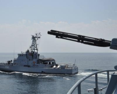 В МИД РФ выразили обеспокоенность ситуацией в Черном море