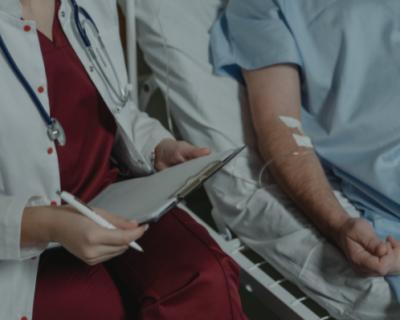 В Севастополе планируют открыть дополнительные койки для пациентов с COVID-19