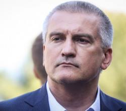 Сергей Аксёнов положительно оценил решение Евгения Кабанова остаться работать в Крыму