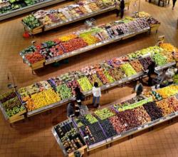 В Минсельхозе Крыма ожидают снижения цен на овощи и фрукты