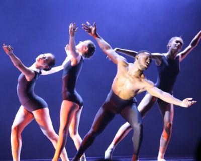 В Севастополе прошел балетный фестиваль «Глобальные ценности»