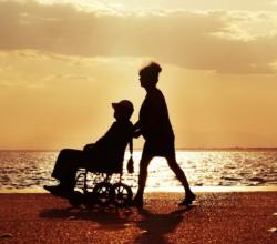 Владимир Путин одобрил новые меры поддержки детей-инвалидов