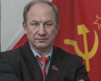 Валерий Рашкин опасается, что его исключат вслед за Грудининым