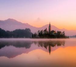 На каких озерах отдыхают россияне