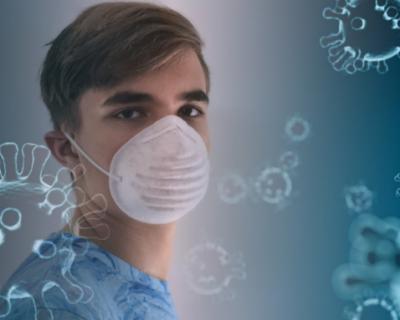 В Севастополе резко выросло число детей, заразившихся коронавирусом