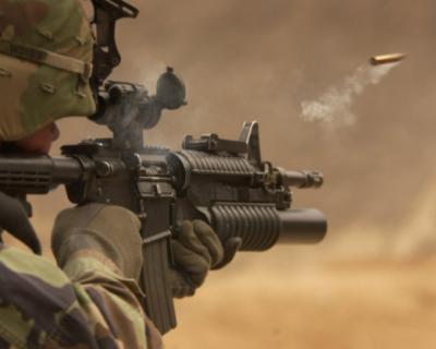 Какие предложения по ужесточению оборота оружия поддерживают севастопольцы (РЕЗУЛЬТАТЫ ОПРОСА «ИНФОРМЕРа»)