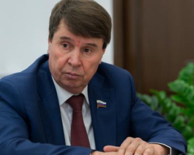 В Совете Федерации порадовались турецкой заманухе