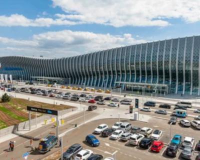 В аэропорту Симферополя совершил аварийную посадку  Boeing
