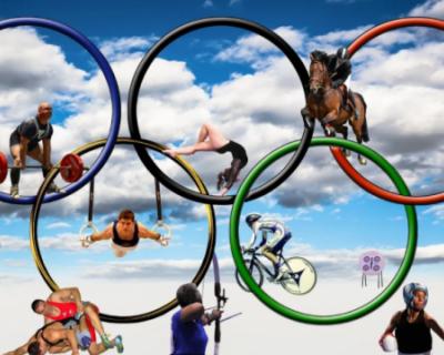 По требованию МОК в Крыму блокируются трансляции Олимпийских игр