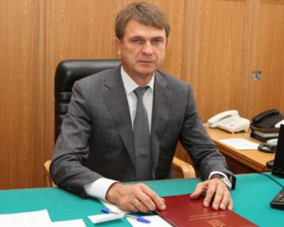 Леонид Бабашов пойдет на выборы в качестве самовыдвиженца