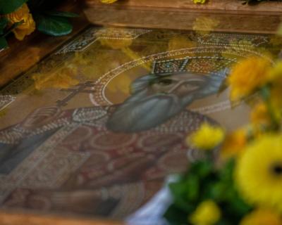 В Севастополе торжественно отмечается День памяти великого князя Владимира