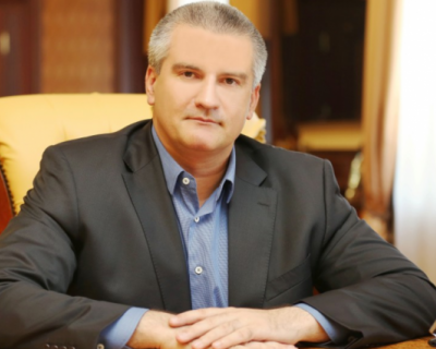 Сергей Аксёнов: «Символично, что именно Крым в 2014 году стал «точкой сборки» Русского мира»