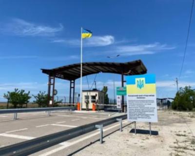 Ужесточены правила въезда на Украину