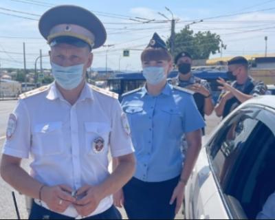 В Севастополе задержали любителя веселящего порошка