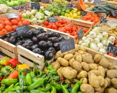 Россельхознадзор пригрозил запретить экспорт томатов и картофеля из Азербайджана