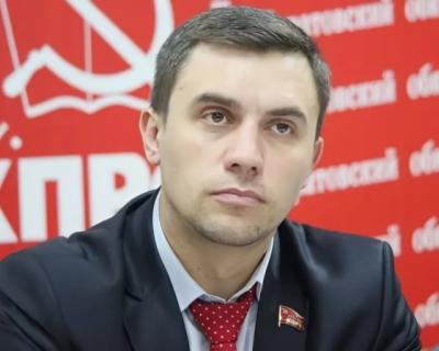 Почему коммунисты не хотят признавать Крым российским?